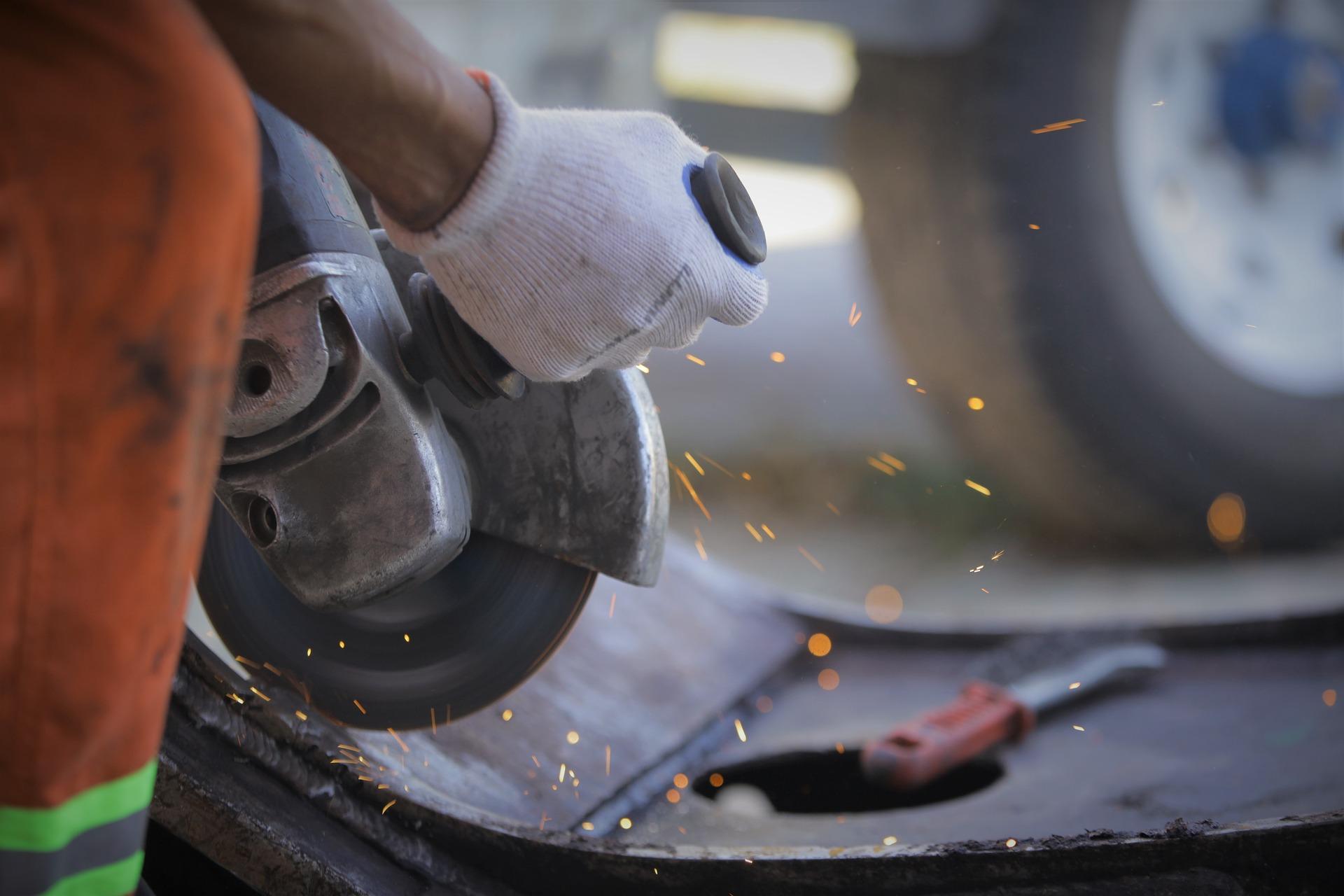 Zakup i instalacja wentylatorów przemysłowych